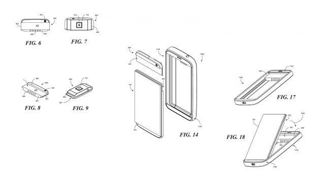 Project Ara Ölmedi mi? İşte Yeni Google Patenti