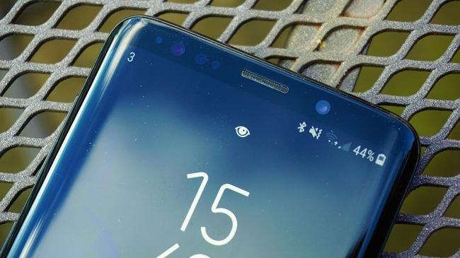 Galaxy S10 ile Galaxy S9 Karşı Karşıya!