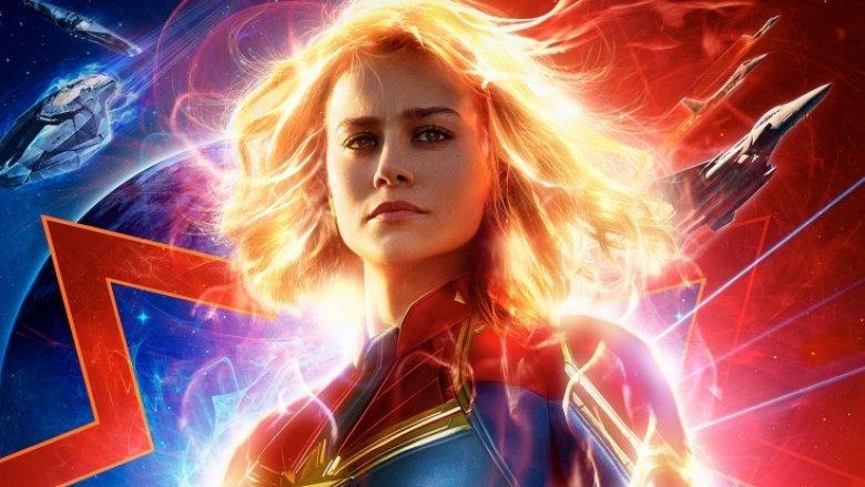 Marvel'ın Film Takvimi Belli Oldu!