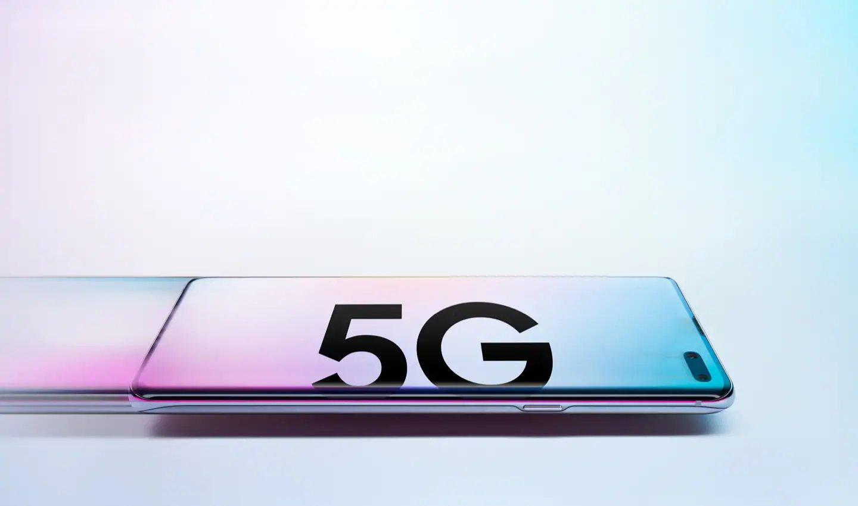 Samsung Galaxy S10 Kısıtlı Bir Pazarda Yer Alacak
