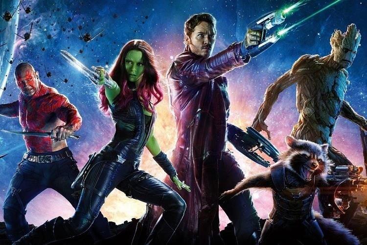 Guardians of Galaxy 3 hakkında ezber bozan duyuru!