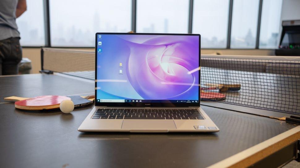 Yeni Huawei MateBook 14
