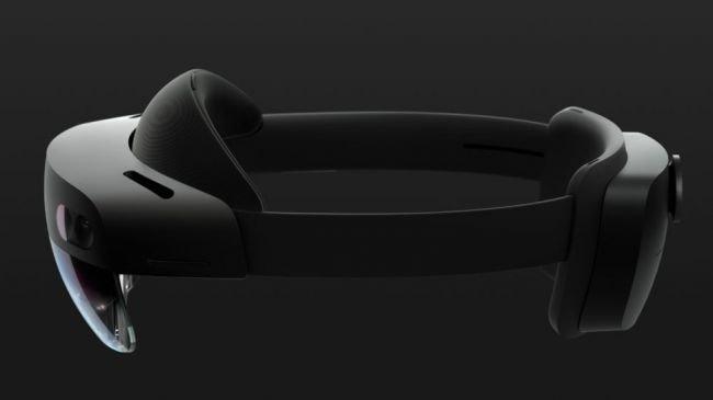 HoloLens 2, Microsoft Tarafından Tanıtıldı!