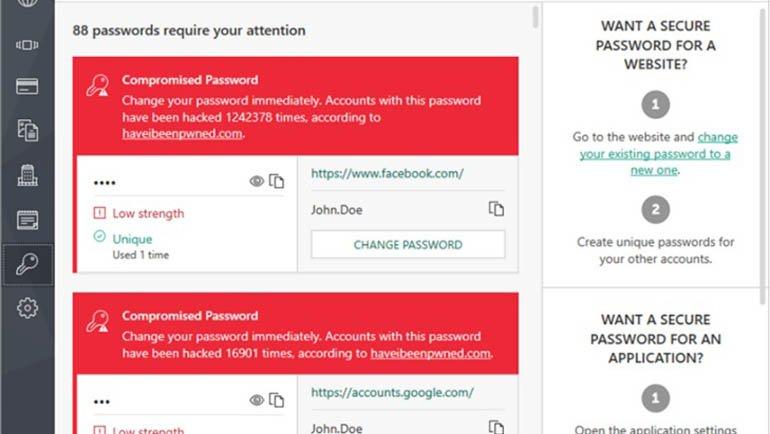 İşte Yeni Kaspersky Password Manager!