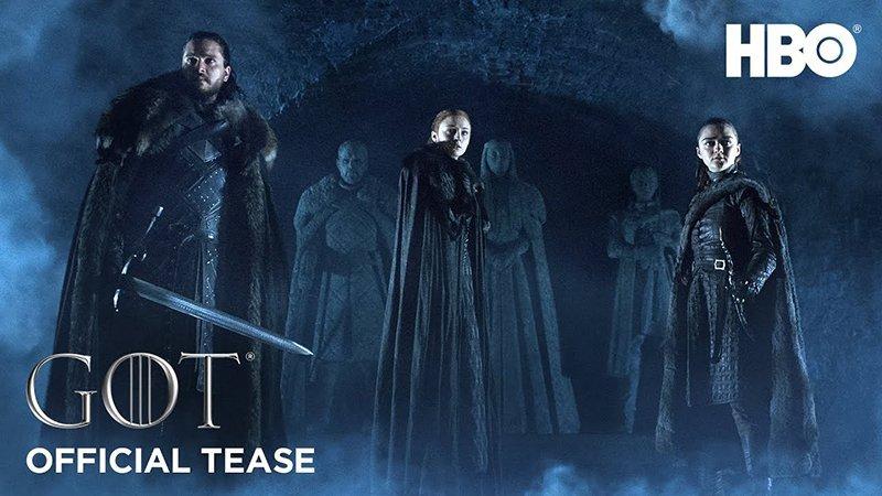 Game of Thrones'ta Çarpıcı Gelişme!