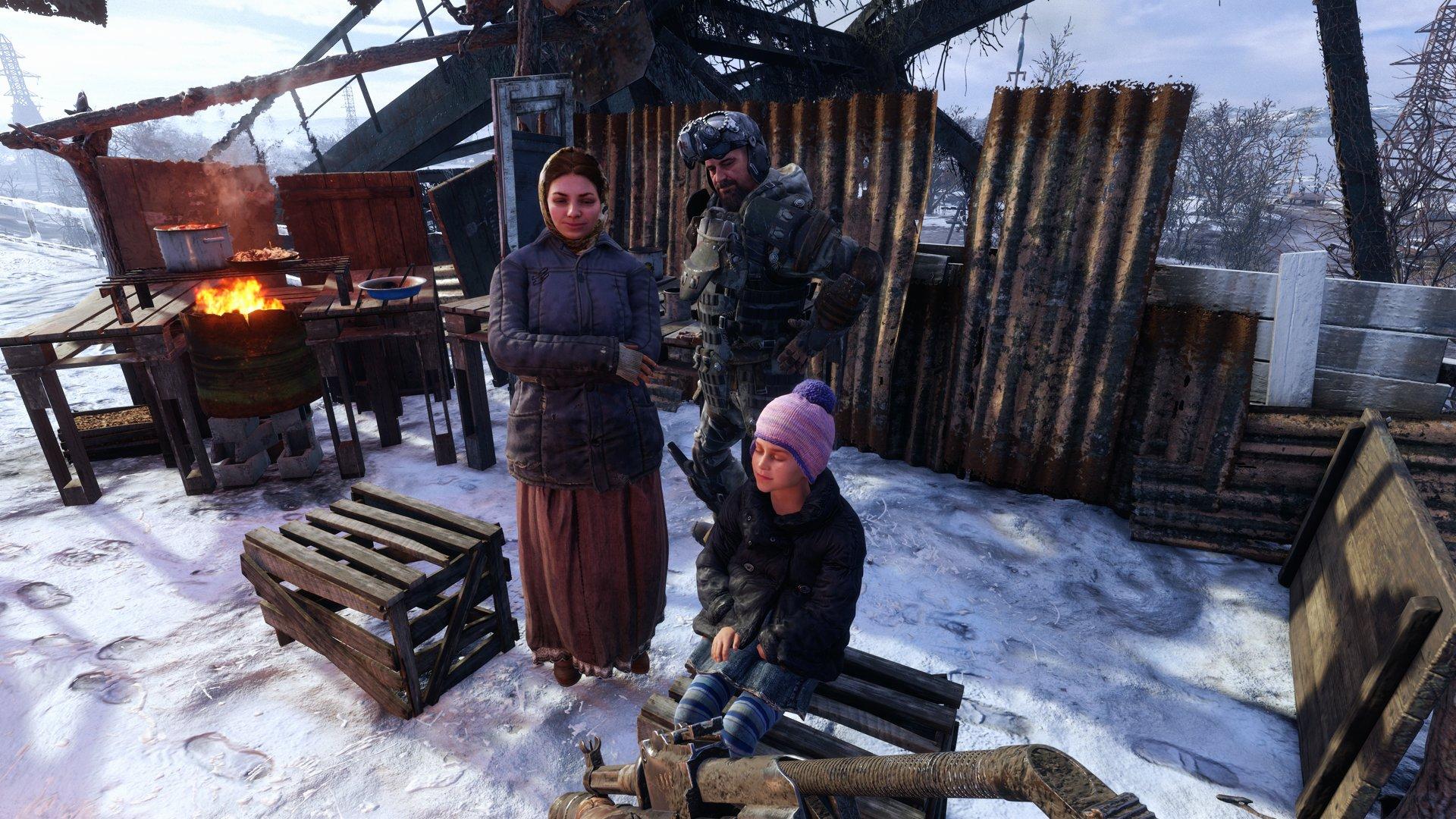 Moskova'nın dışında da hayat varmış