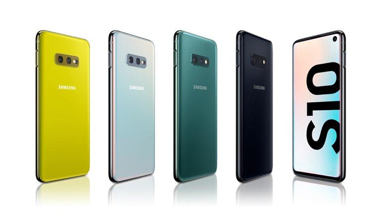 Galaxy S10'un Ekranına DisplayMate'ten Rekor Puan!