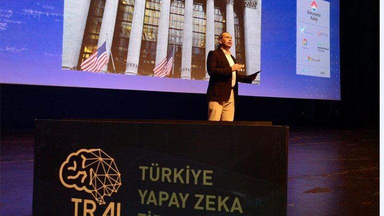 Türkiye Yapay Zeka Çağına Hazır