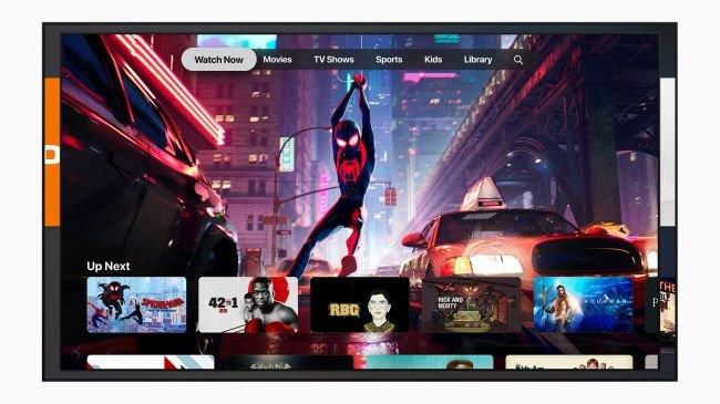 Apple TV Plus vs Netflix: Özellikler ve kullanıcı arayüzü