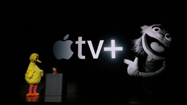 Apple TV Plus vs Netflix: İçerik