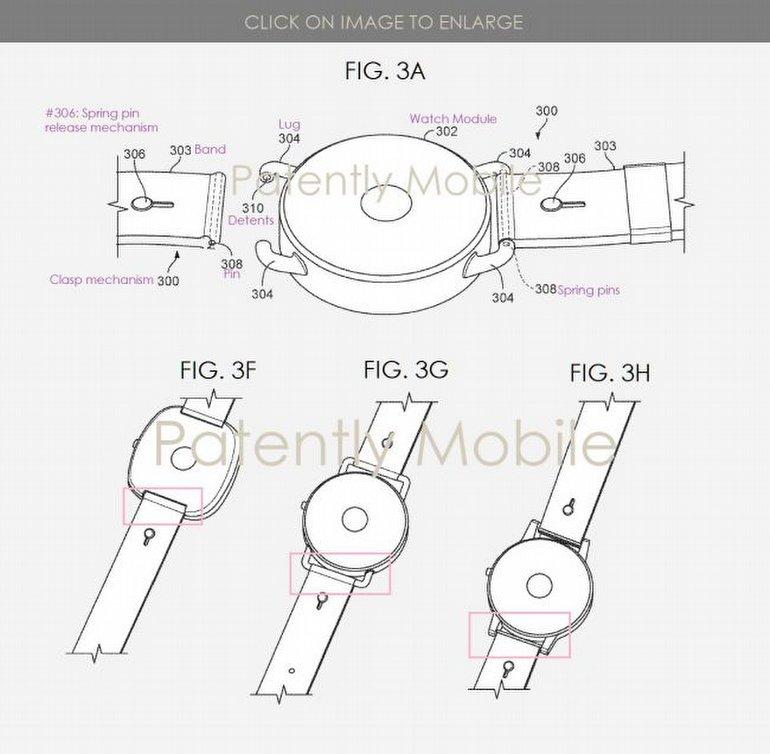 Google'ın 2 Yıl Sonra Ortaya Çıkan Patenti