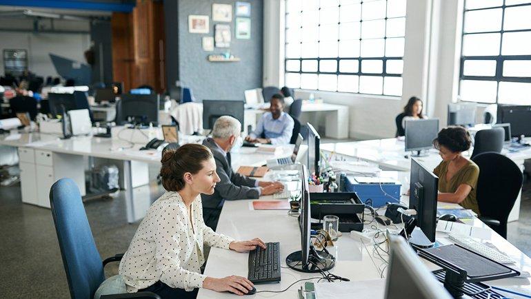 Şirketlerin %79'u Verilerini Şifrelemeden Paylaşıyor