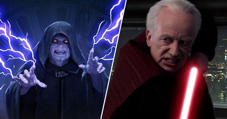 Star Wars 9'da Palpatine Sesleri Yükseliyor!