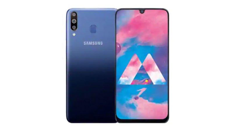 Galaxy A60 ve Galaxy A40s Çin için Tanıtıldı