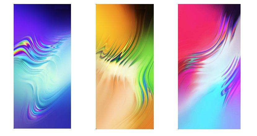Galaxy S10 5G'nin Duvar Kağıtlarını İndirin