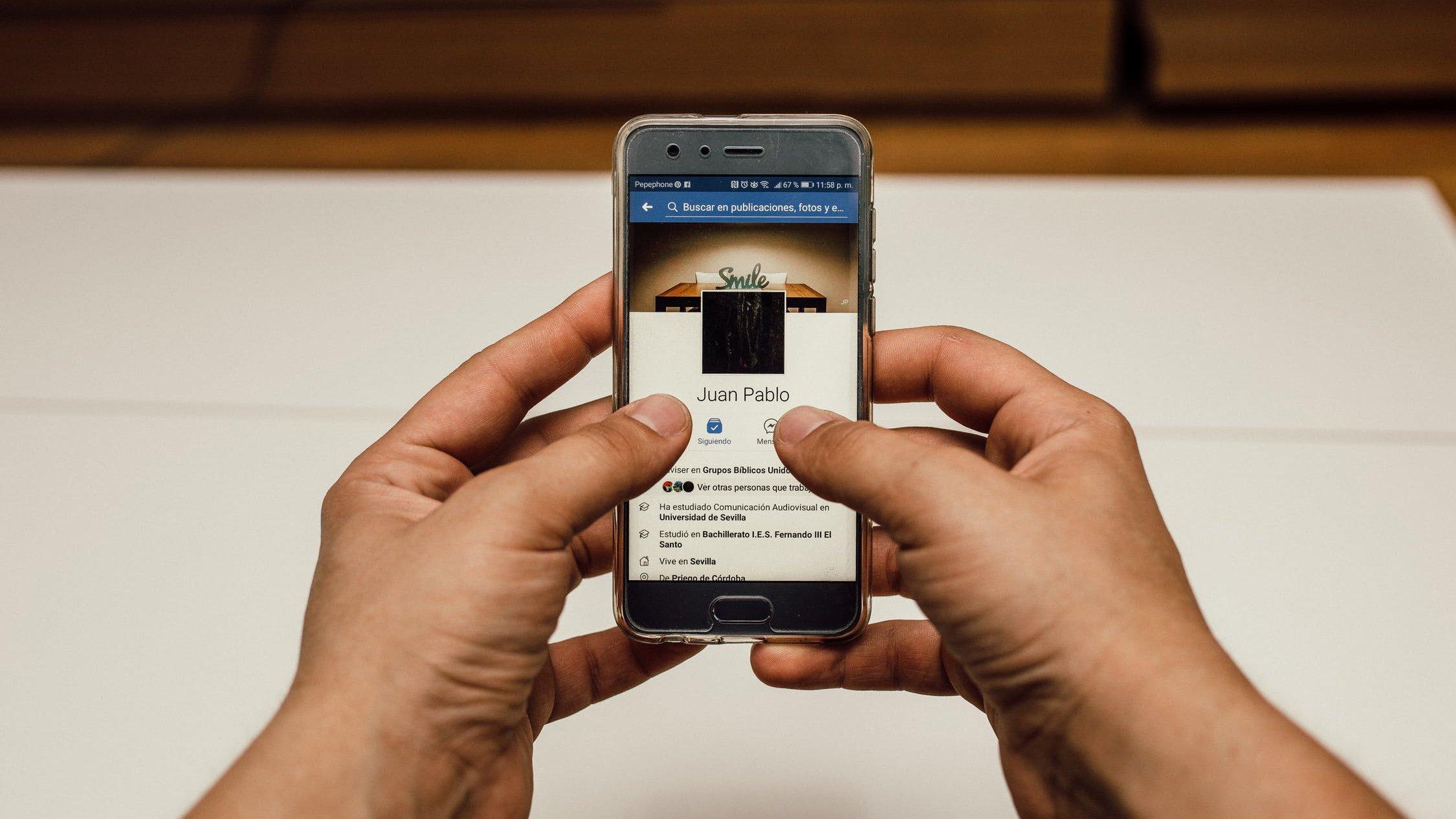 Facebook'ta Yeni Bir Güvenlik Fiyaskosu