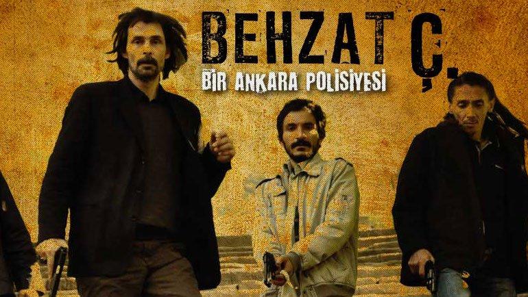 Behzat Ç , Blu TV ile Geri Dönüyor! - CHIP Online