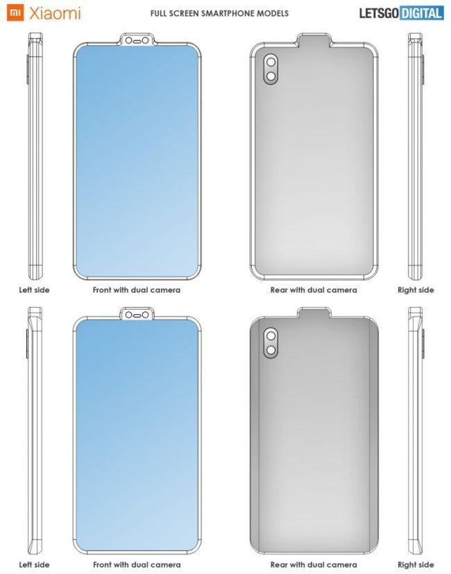 Xiaomi'den Korkunç Bir Çentik Tasarımı!