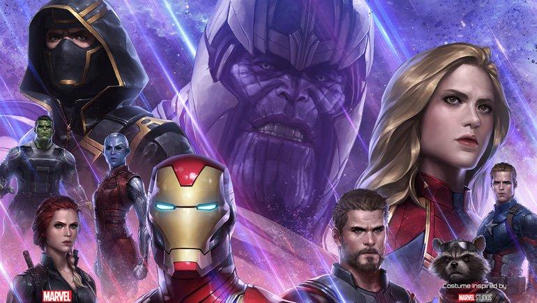 Thanos hakkındaki dedikodular kafa karıştırıyor!
