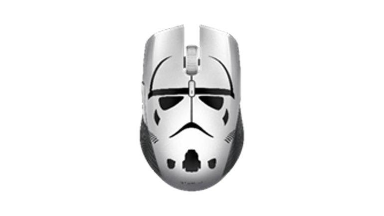 Oyunculara Özel: Razer Star Wars Stormtrooper