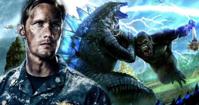Godzilla: King of Monsters'tan inanılmaz puanlar!