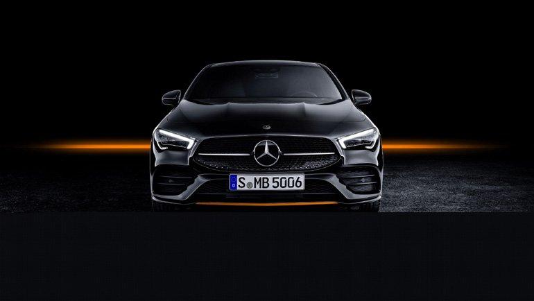 Yeni Mercedes-Benz CLA Türkiye'de