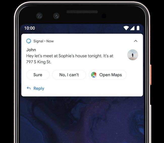 Android Q'nun En Önemli Yenilikleri