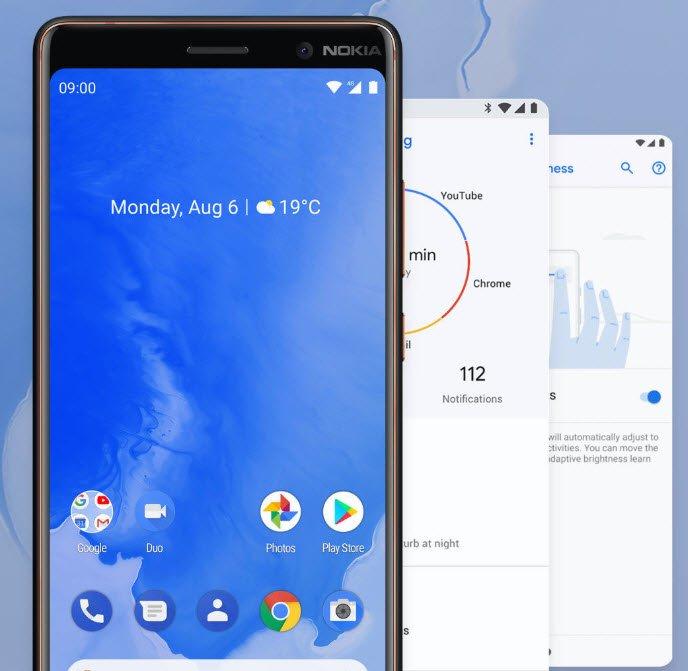 Nokia 5.1 Plus'ta Android 9 Pie ile yapay zekâ