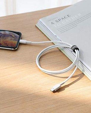Apple Sertifikalı USB-C Lightning Kablosunu Üretti