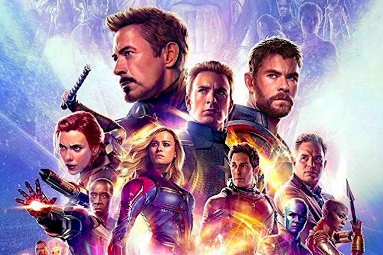 Avengers: Endgame'den Avatar'a İlk Çalım
