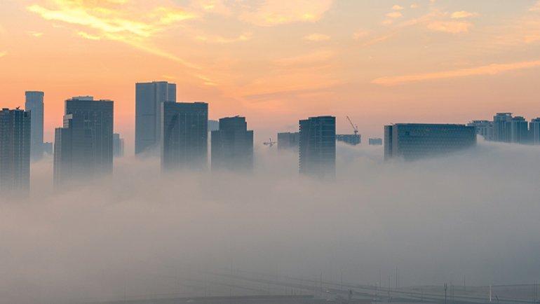 Karbon Emisyonu 2 Milyon Tondan 960 Bin Tona İnecek