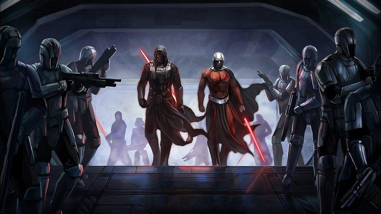 Star Wars: KOTOR Filmi Geliyor!