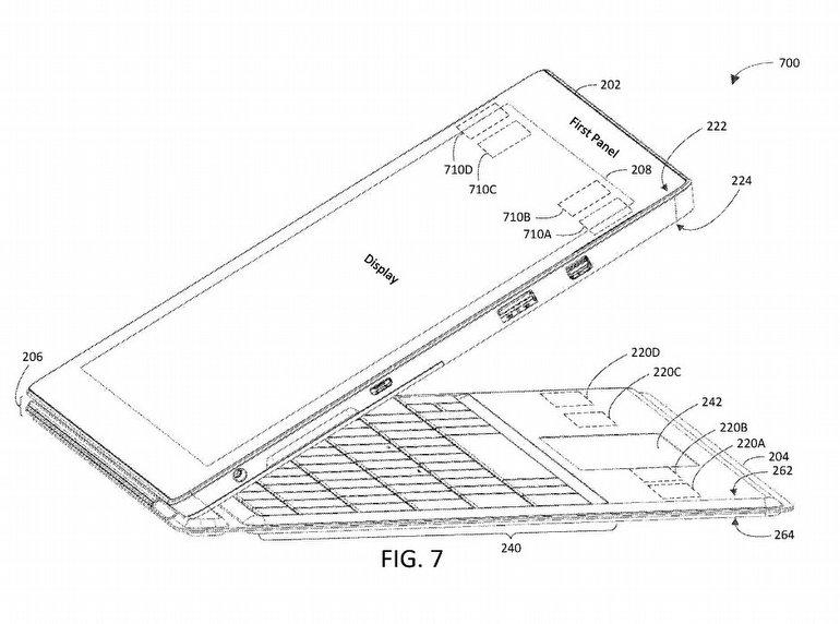 Microsoft Patenti, USB-C Müjdesini Veriyor!