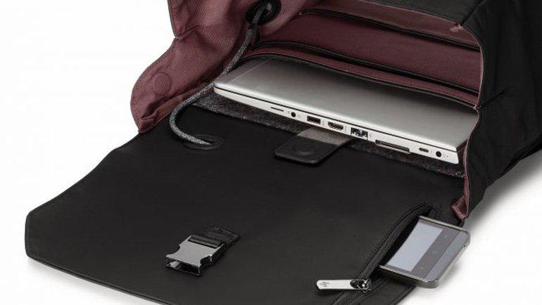 """HP, """"Ahşap"""" Tasarımlı Laptop'ını Tanıttı"""