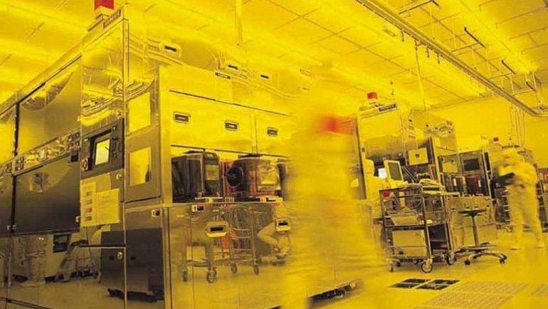 TSMC, Huawei İçin İşlemci Üretimine Başladı!