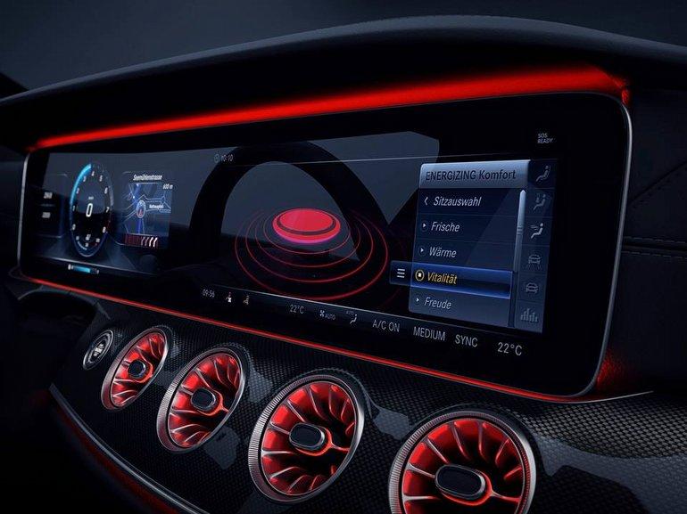 Yeni Mercedes-Benz CLS 53, Kararını Kendi Veriyor!