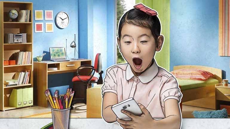 Çocukların E-Ticaret Sitelerine İlgisi 3 Kat Arttı