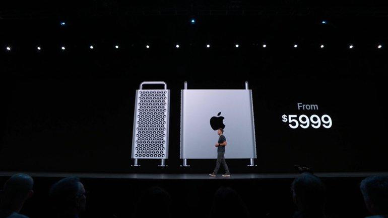 İşte Mac Pro'nun Fiyatı