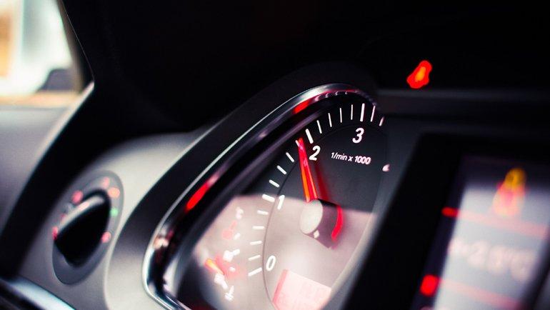 Sürüş güvenliği analizi de yapılabiliyor
