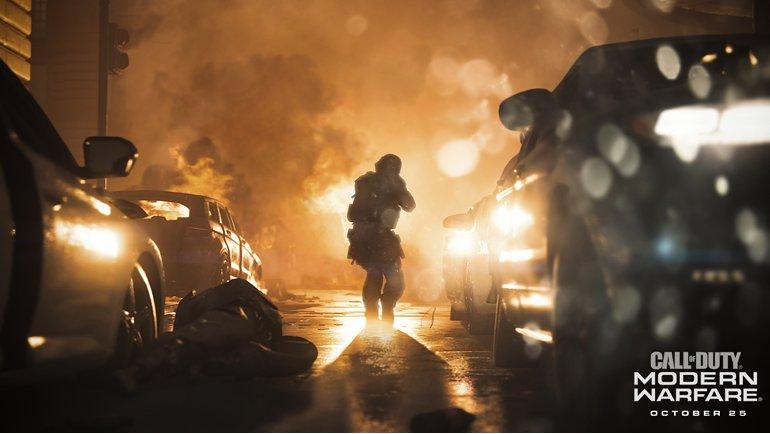Modern Warfare, Raytracing Desteği Sunacak