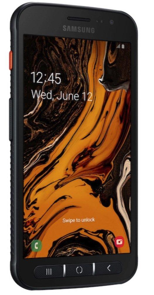 Galaxy Xcover 4s Tanıtıldı, İşte Özellikleri