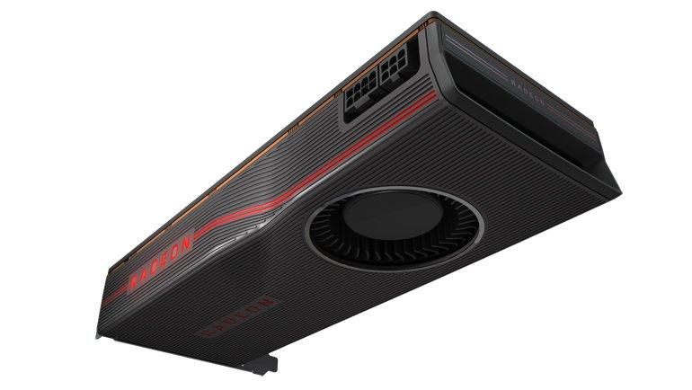 AMD Radeon RX 5700 ve Fazlası E3'te Tanıtıldı