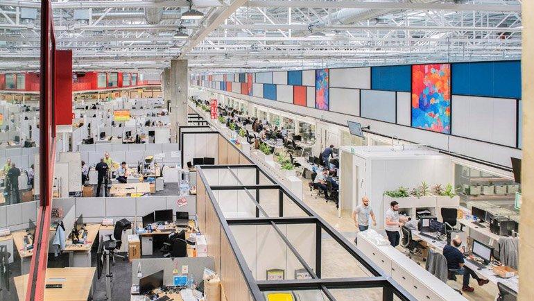 HP Yeni 3D Baskı ve Dijital Üretim Merkezini Açtı