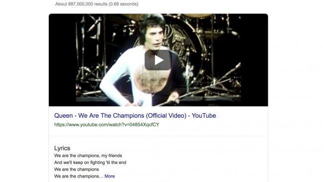 Genius, Google'ı Şarkı Sözü Çalmakla Suçladı