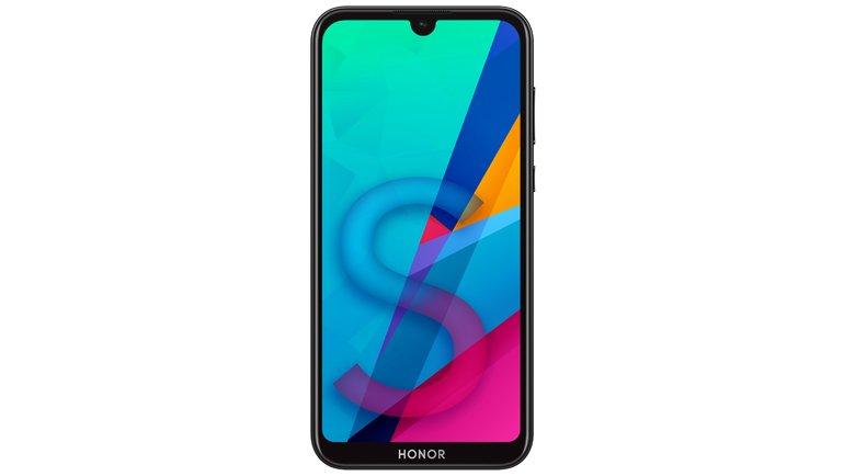 Honor 8S Kullanıcıya Neler Sunuyor?