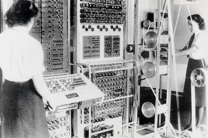 İlk Bilgisayarı Kim İcat Etti? İnceliyoruz