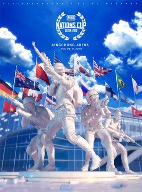 En Yetenekli PUBG Oyuncuları Nations Cup'ta!