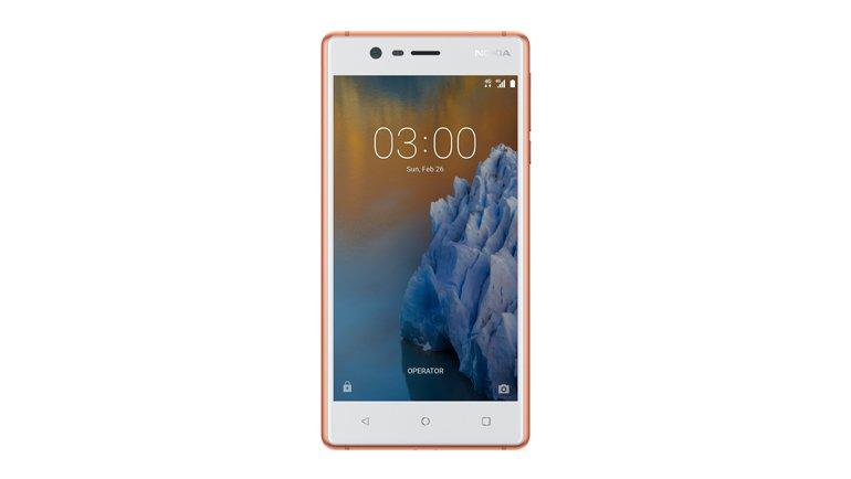 Nokia 3 Artık Android 9 Pie ile Çalışıyor