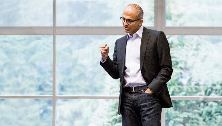 Bill Gates, Microsoft'un Hatasını Kabul Etti!