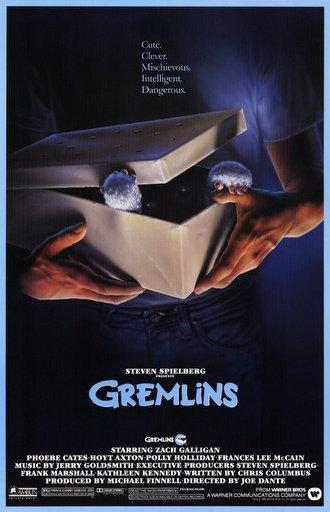 Gremlins, Yıllar Sonra Geri Dönüyor!